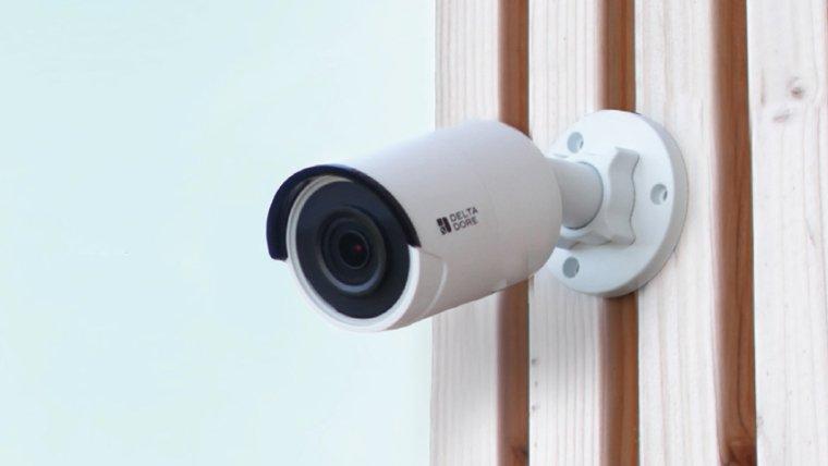 Tycam 2100 caméra Outdoor Delta Dore