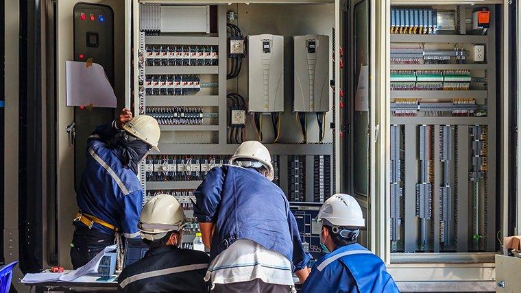 Le cheminement de l'énergie dans l'industrie