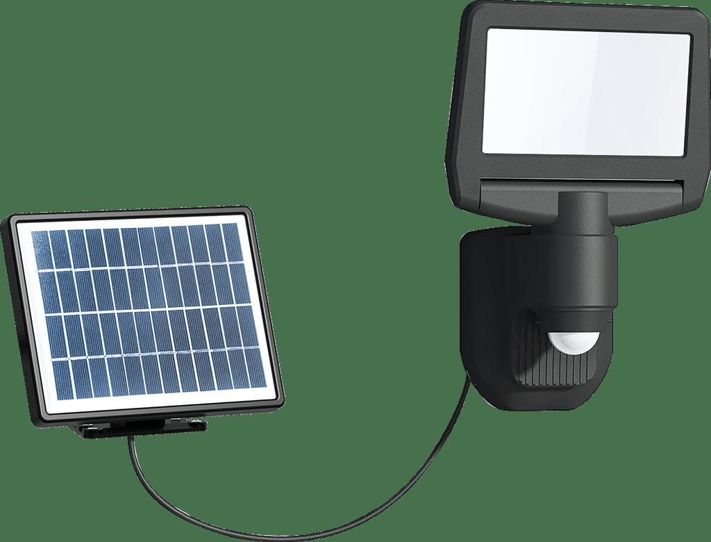 Projecteur solaire Arlux Flood