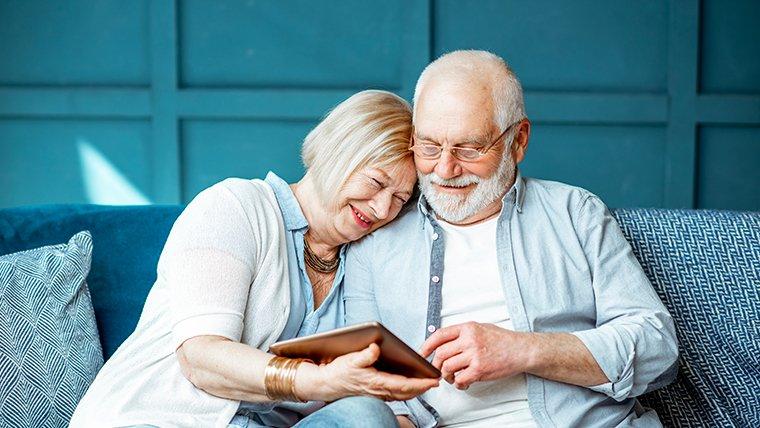 Les objets connectés pour les seniors